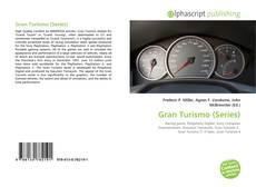 Borítókép a  Gran Turismo (Series) - hoz