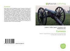 Bookcover of Eumenes