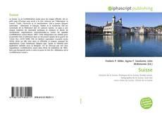 Capa do livro de Suisse