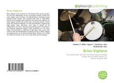 Buchcover von Brian Viglione