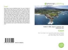 Buchcover von Coast