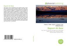 Обложка Bagram Air Base