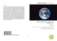 Portada del libro de Terre