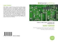 Copertina di DDR2 SDRAM