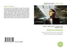 Bookcover of Alliance Atlantis