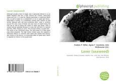 Borítókép a  Laver (seaweed) - hoz