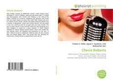Bookcover of Cherie Roberts