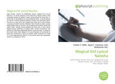 Bookcover of Magical Girl Lyrical Nanoha