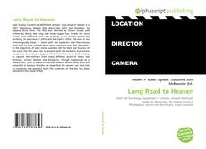 Bookcover of Long Road to Heaven