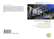 Bookcover of London Midland