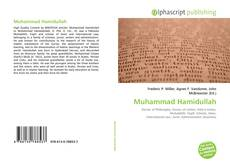 Bookcover of Muhammad Hamidullah
