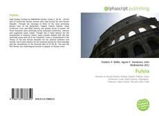 Buchcover von Fulvia
