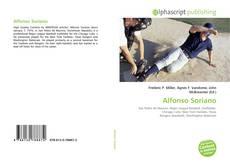 Alfonso Soriano kitap kapağı