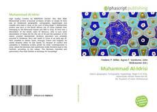 Muhammad Al-Idrisi kitap kapağı