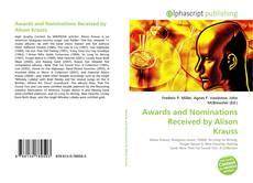 Borítókép a  Awards and Nominations Received by Alison Krauss - hoz
