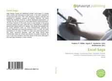 Bookcover of Excel Saga