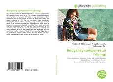 Copertina di Buoyancy compensator (diving)