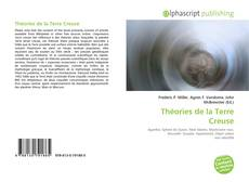 Bookcover of Théories de la Terre Creuse