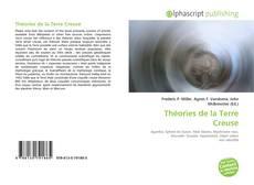 Capa do livro de Théories de la Terre Creuse