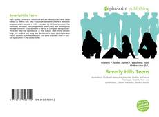 Bookcover of Beverly Hills Teens