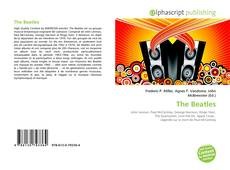 Bookcover of The Beatles