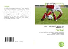Couverture de Football