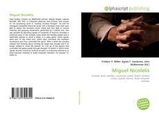 Buchcover von Miguel Nicolelis