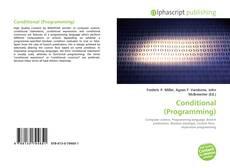 Borítókép a  Conditional (Programming) - hoz