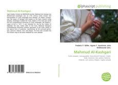 Bookcover of Mahmud Al-Kashgari