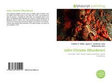 John Christie (Murderer)的封面