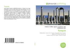 Bookcover of Turquie