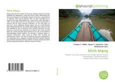 Borítókép a  Minh Mạng - hoz