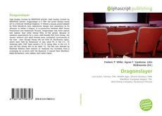 Bookcover of Dragonslayer