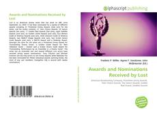 Couverture de Awards and Nominations Received by Lost