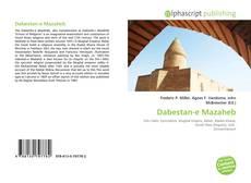 Bookcover of Dabestan-e Mazaheb