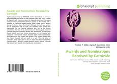 Couverture de Awards and Nominations Received by Carnivàle