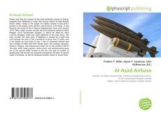 Bookcover of Al Asad Airbase