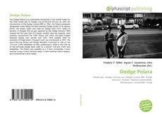 Capa do livro de Dodge Polara