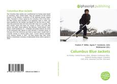 Bookcover of Columbus Blue Jackets