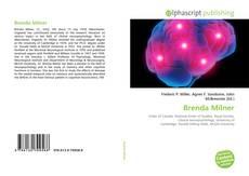 Buchcover von Brenda Milner