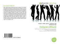 Copertina di Evergreen (Album)
