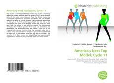 Couverture de America's Next Top Model, Cycle 11