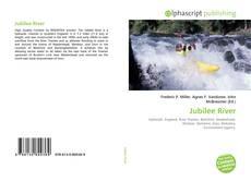 Couverture de Jubilee River