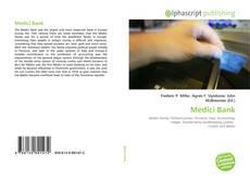 Copertina di Medici Bank