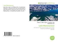 Bookcover of Lake Manasarovar