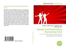 Couverture de Awards and Nominations Received by S.H.E
