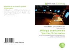 Copertina di Politique de Sécurité du Système d'Information