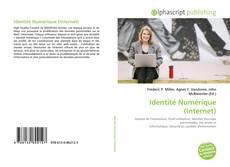 Borítókép a  Identité Numérique (Internet) - hoz