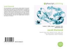 Couverture de Jacob Diamond