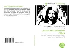 Jesus Christ Superstar (Film)的封面